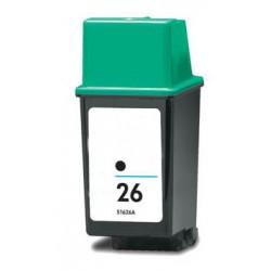 Ecolife EL-26 Black vervanging voor HP26