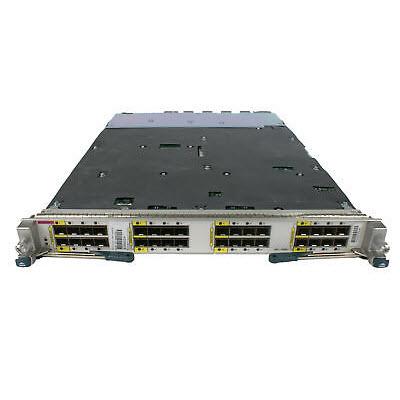 Cisco N7K-M132XP-12 V12 32 Port 10Gb Nexus 7000 7010 Module