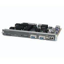 Cisco WS-X45-SUP6-E V01 Supervisor Engine