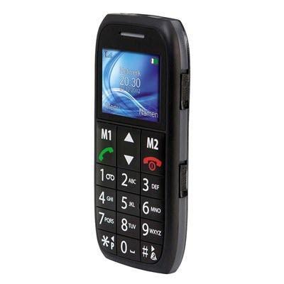 Fysic FM-7500 senioren-GSM 2