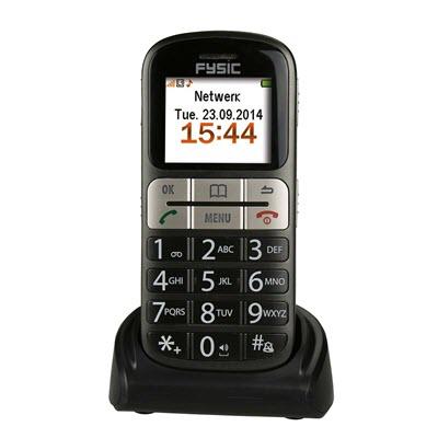 Fysic FM-7800 senioren GSM