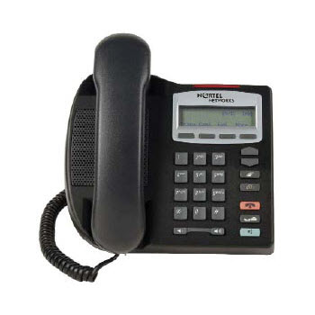 Nortel IP Phone 2001 NTDU90 telefoon