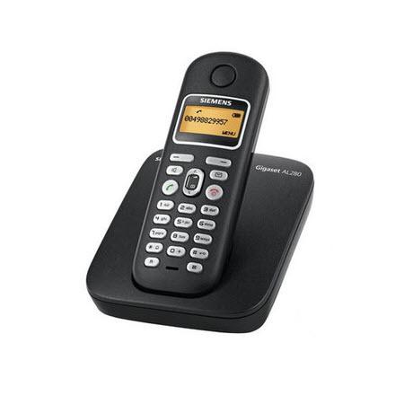 Siemens Gigaset AL280 decttelefoon