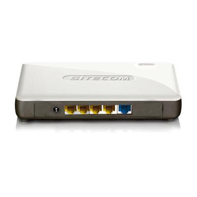 Handleiding Sitecom wireless router 300n x2 (pagina 29 van ...