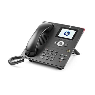 HP 4120 IP Handset Phone J9766A