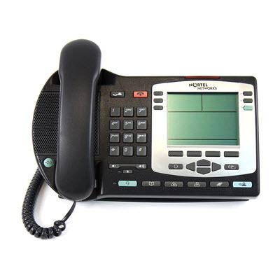 Nortel Meridian IP Phone 2004 NTDU92