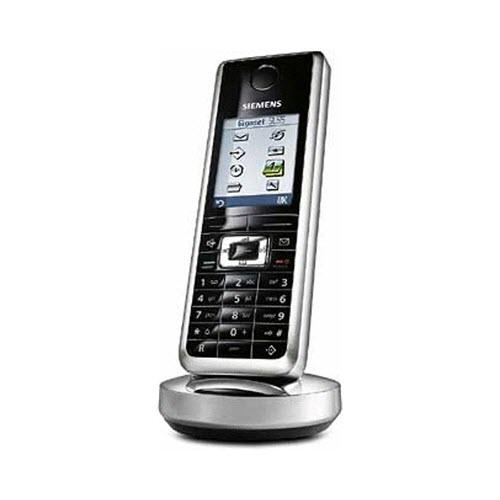 Siemens Gigaset SL55 SL 55 DECT Handset